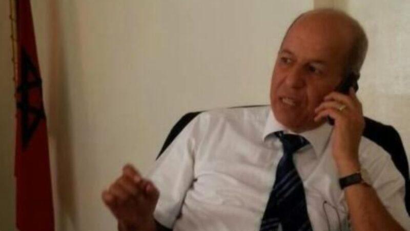 البنين يعين العربي حسني مديرا لحزب الحصان بجهة مراكش اسفي