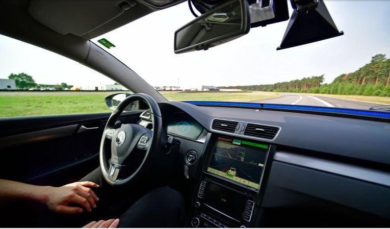 كودياك الناشئة للسيارات ذاتية القيادة تسعى لأجهزة مسح ضوئي من الصين