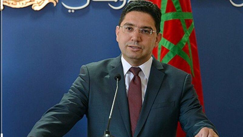 ناصر بوريطة: مسلسل افتتاح القنصليات الأجنبية في الصحراء المغربية تذكير على أن مغربية الصحراء حقيقة تاريخية