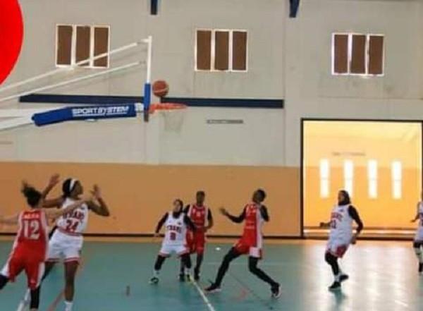 إناث الكوكب المراكشي لكرة السلة يغادرن منافسات كأس العرش رغم الفوز
