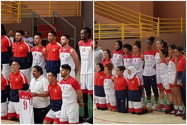 الكوكب المراكشي لكرة السلة ينافس على لقب البطولة لدى الرجال والسيدات