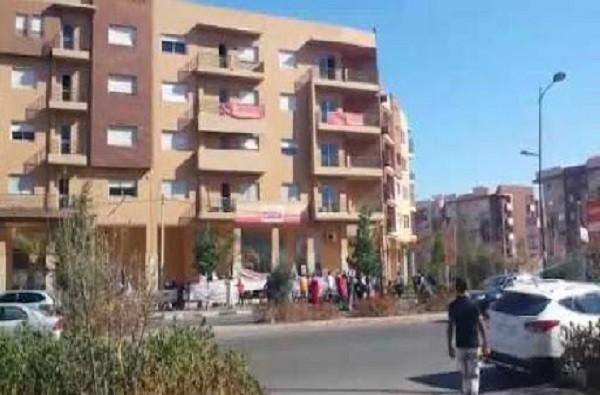 لصوص الدراجات النارية يضربون بقوة في منطقة أبواب مراكش.. ومطالب بحملات أمنية مكثفة
