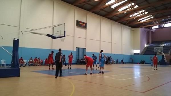 الكوكب المراكشي لكرة السلة يلتحق بصدارة الترتيب بعد الفوز على جاره أمل الصويرة