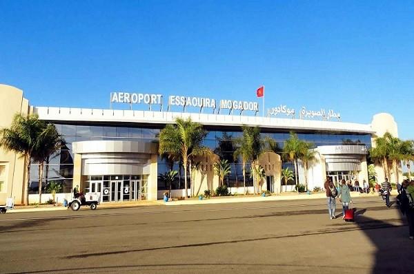 العرض الجوي لمطار الصويرة يتعزز بخط جديد مع مارسيليا