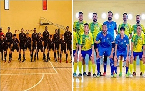 بطولة الفوتسال.. فوز أجاكس مراكش وهزيمة الصحوة