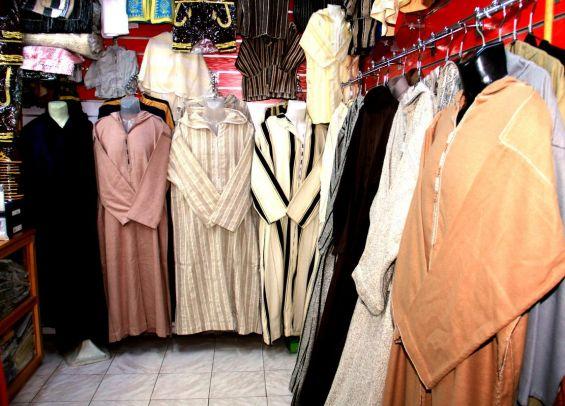 أناقة الرجال في المغرب تصنعها النساء