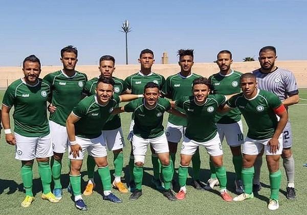 تأجيل المباراة القادمة لمولودية مراكش بعد ثبوت إصابة لاعبين بفيروس كورونا