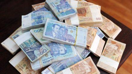 مراكش..هذه حقيقة سرقة وكالة لتحويل الأموال بعين اٍطي وتورط شقيقين