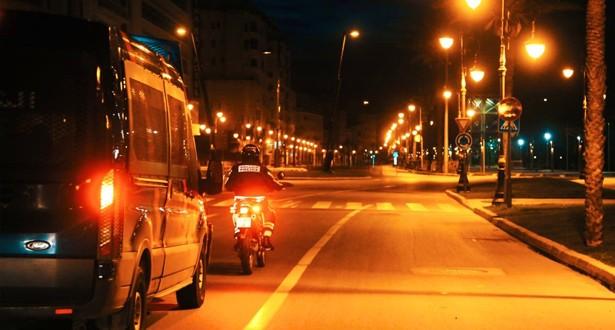 تفاصيل القرار الحكومي الرامي الى حظر التنقل الليلي خلال رمضان