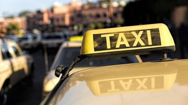 تأجيل الوقفة الاحتجاجية لمهنيي سيارات الأجرة بمراكش في انتظار قرار اللجنة الصحية