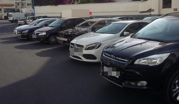 آلاف عربات قطاعي النقل السياحي وكراء السيارات مهددة بالحجز من طرف مؤسسات القروض