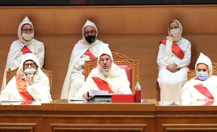 """المجلس الأعلى للسلطة القضائية يناقش تأديب """"قضاة التدوينات"""""""