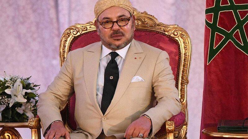 الملك محمد السادس يجدد التضامن مع اليمنيين في سعيهم لضمان أمن واستقرار بلدهم