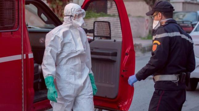تسجيل 371 حالة إصابة جديدة بفيروس كورونا المستجد 42 منها بجهة مراكش اسفي