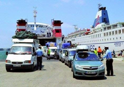 ايطاليا تسمح بعودة المغاربة العالقين دون الحاجة إلى تأشيرة