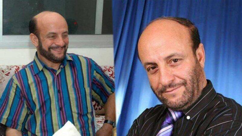 العثور على الفنان مصطفى حمصاني جثة هامدة داخل منزله