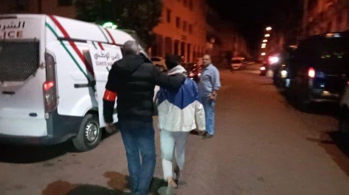 إيقاف 29 شخصا في حملات أمنية متفرقة بمراكش لخرقهم حالة الطوارئ