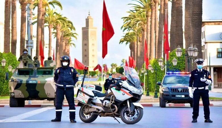 كورونا..المغرب يمدد حالة الطوارئ شهرا اضافيا