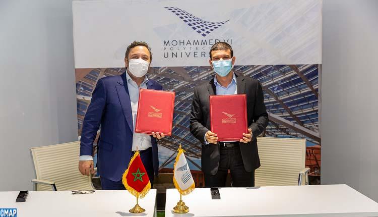 بن جرير..توقيع اتفاقية تروم مواكبة الشركات الناشئة المنبثقة من الجامعات المغربية