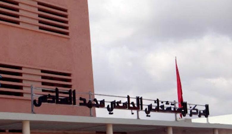 """مراكش.. إخلاء مصلحة أمراض الدم بمركز الأنكولوجيا من المرضى بعد تفشي """" عدوى المستشفيات"""""""