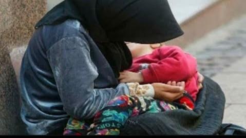خطير : أطفال للكراء لأجل التسول بمراكش من 150الى 300 درهم في اليوم