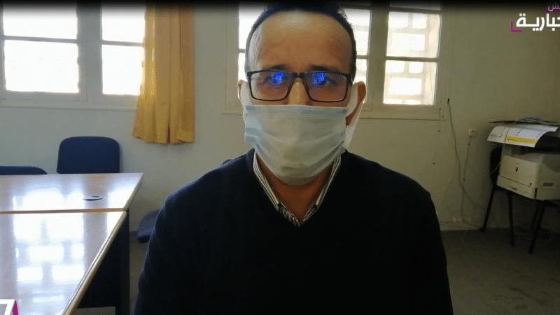أحمد علا: التخلص من نفايات الحوز بمراكش يستنزف ميزانيات الجماعات الترابية (حوار بالفيديو)