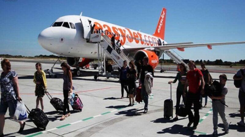 """شركة الطيران """"إيزي جيت"""" تعزز سياسة المرونة لحجز تذاكر الرحلات هذا الصيف"""