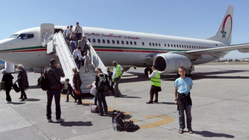 """""""لارام"""" تعلن عن شروط جديدة لدخول المغاربة العالقين في الخارج إلى أرض الوطن"""