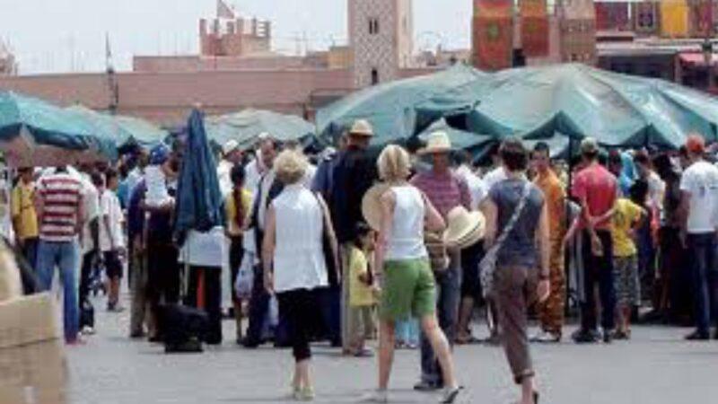 مرشدون سياحيون بمراكش يستفيدون من دورات تكوينية في اللغة العبرية استعدادا لاستقبال السياح الإسرائيليين