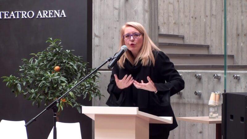 أستاذة علم النفس الايطالية أناماريا دي فابيو ضيفة النسخة السادسة من ملتقى المعمار بمراكش