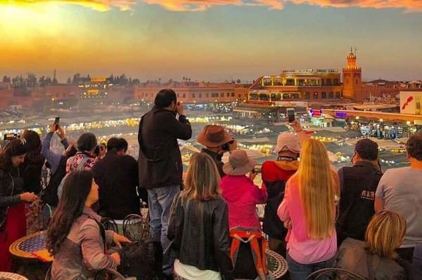 """المغرب ضمن الدول المحتمل إدراجها في """"القائمة الخضراء"""" لبريطانيا"""
