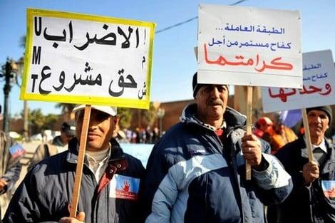 تعثر إصدار قانون الإضراب يعود لخلق الجدل بمجلس المستشارين