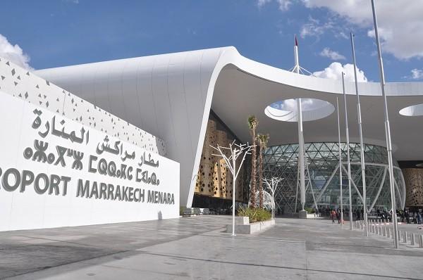المطارات الفرنسية بين الشك والأمل لاستئناف الرحلات نحو مراكش