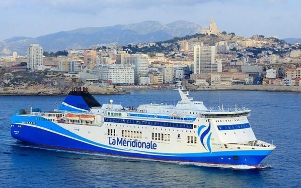 رحلة بحرية جديدة للمواطنين الفرنسيين العالقين بالمغرب