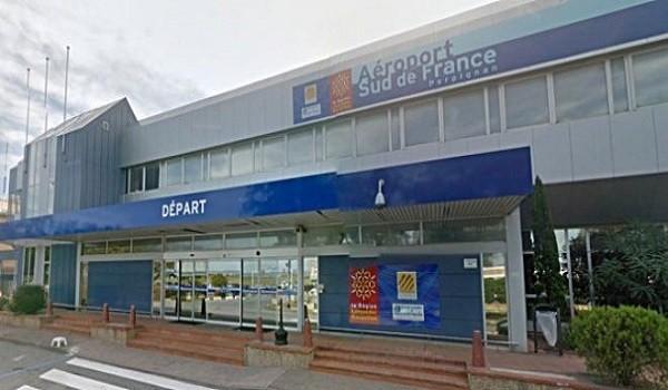 مطار بيربينيون يستأنف نشاطه الجوي نحو وجهات جديدة.. ومراكش في برنامج شهر ماي الجاري