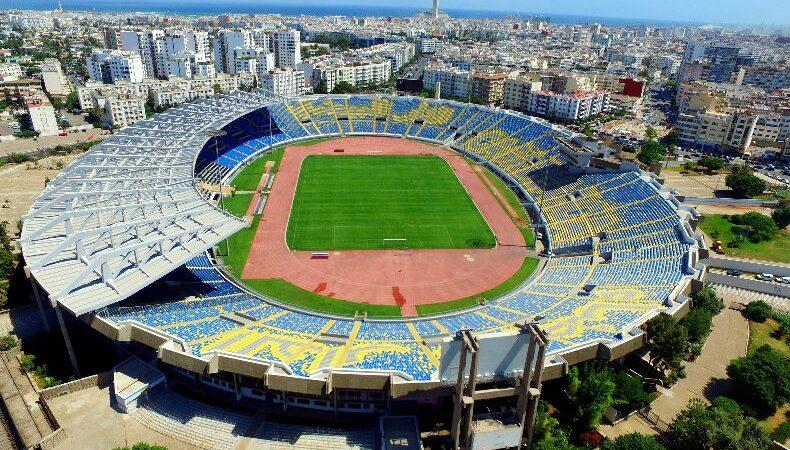 رسميا..المغرب يستضيف نهائي دوري أبطال أفريقيا