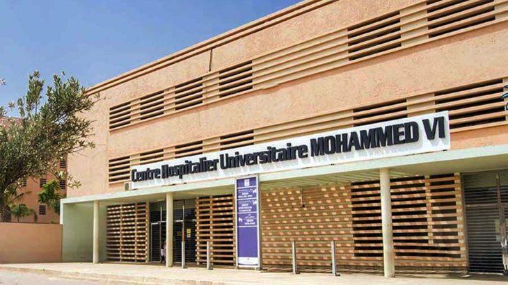 """مواطنون يتذمرون من عملية """"أخذ المواعيد"""" بمستشفيات مراكش"""