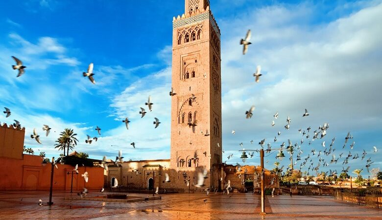 المؤتمر الثقافي الأول لمراكش ينعقد افتراضيا