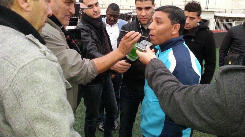 إنتخاب الإطار المراكشي الغفلاوي رئيسا لجمعية أكاديميات كرة القدم