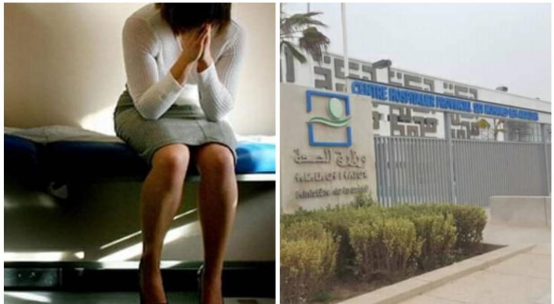 القصة الكاملة لقضية محاولة اغتصاب ممرض لسيدة بمستشفى سيدي محمد ابن عبد الله بالصويرة