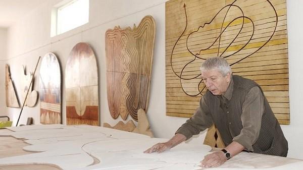 عرض أعمال الفنان المراكشي فريد بلكاهية في متحف بالعاصمة الفرنسية باريس