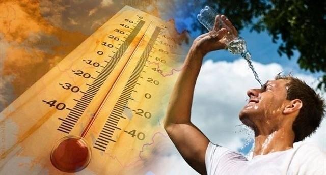 موجة حر بعدد من مناطق المغرب ابتداء من يوم غد الجمعة