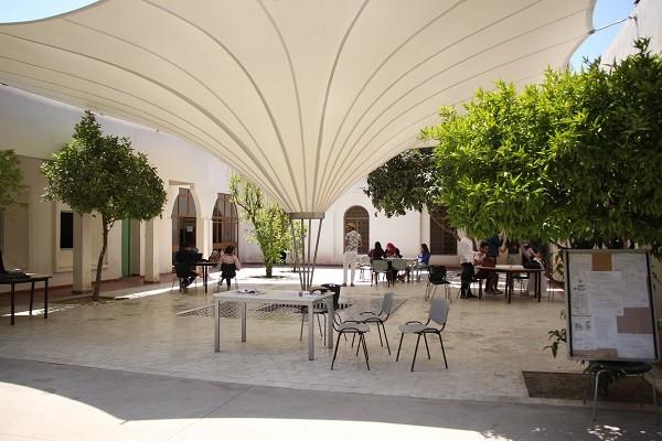 افتتاح مباراة ولوج المدرسة الوطنية للهندسة المعمارية بمراكش للموسم المقبل