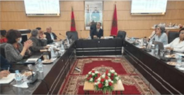 جامعة القاضي عياض بمراكش تنخرط لتفعيل توجيهات النموذج التنموي الجديد