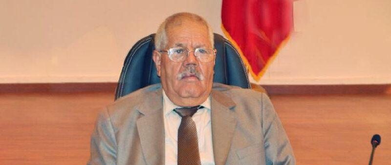 استقالة أعضاء الاتحاد الدستوري بجماعة اسني  يضع اوتكارت في مأزق+استقالة