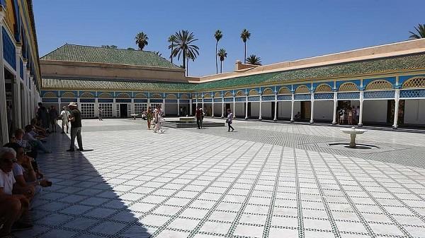 المتاحف والمآثر التاريخية بمراكش تعيد فتح أبوابها في وجه الزوار ابتداء من الأسبوع المقبل