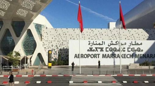 مطار المنارة من بين 15 مطار مغربي حصل على علامة الترخيص الصحي للمطارات