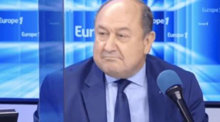رئيس الاستخبارات الفرنسي السابق ينتقد اتهام المغرب باختراق هواتف عدة شخصيات.