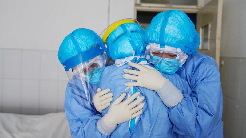 اٍحصاء أزيد من 4 ملايين وفاة بكورونا في العالم