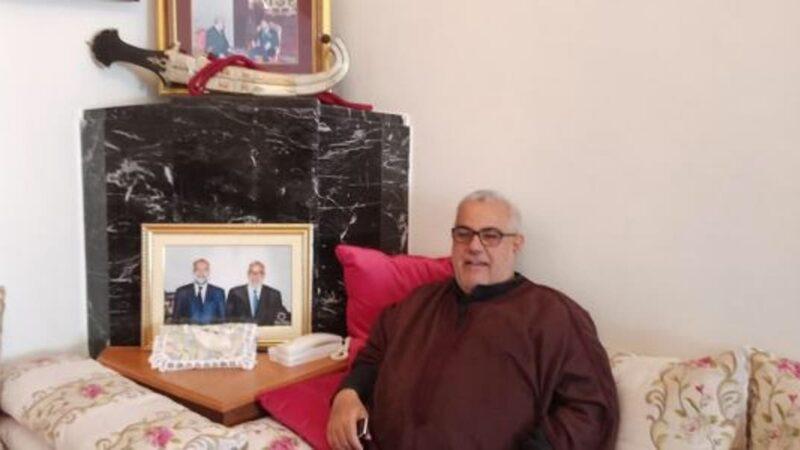 بنكيران: التجسس معمول به في جميع دول العالم والمخابرات المغربية تقوم بدورها.